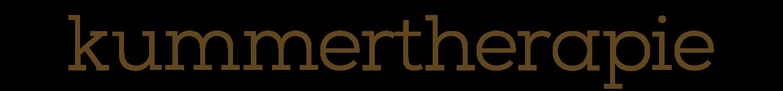 Logo Kummerberatung